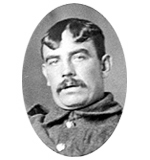 Private John Griffin, Woburn Sands